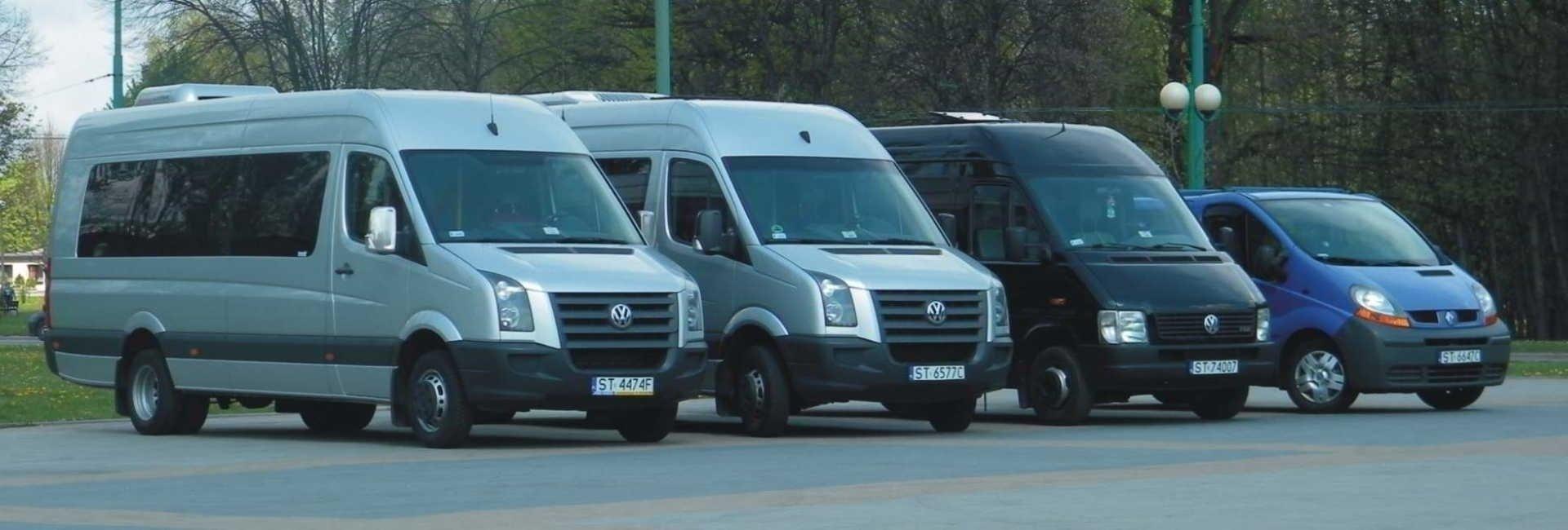 Busy Tychy, wynajem busów, przewóz osób, Gości weselnych