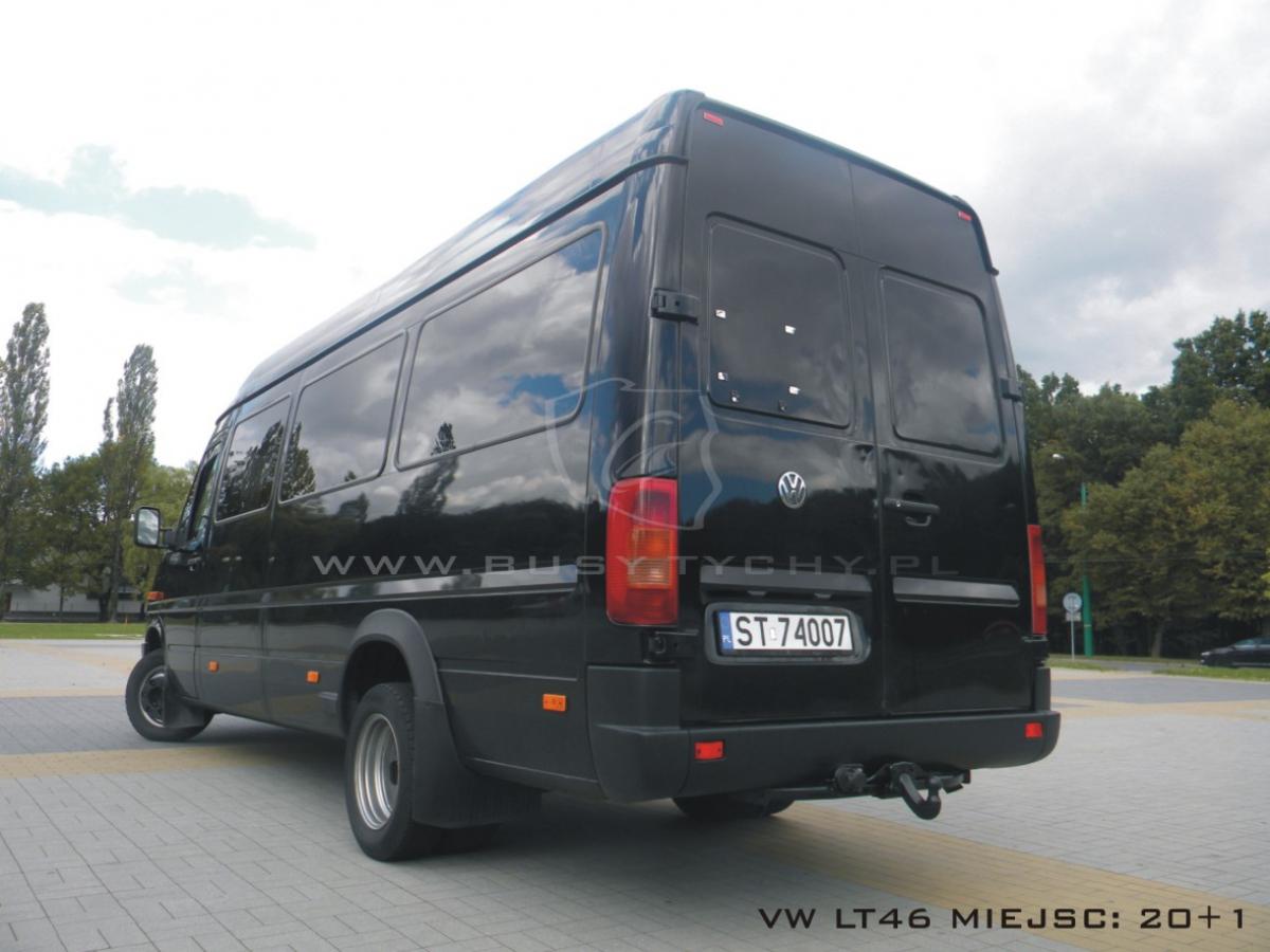 VW LT46